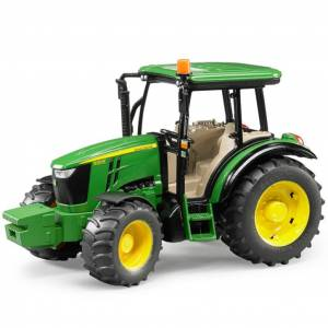 Bruder Traktor John Deere 5115M 1:16 02106