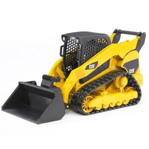 Bruder Bandtraktor Caterpillar 1:16 02136