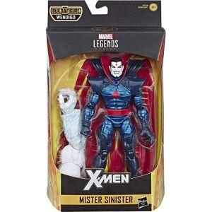 Hasbro Marvel Legends X-Force - Mister Sinister