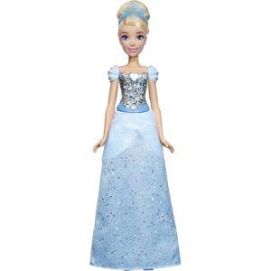 Disney Princess Royal Shimmer Docka Askungen
