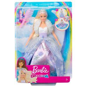 Barbie Dreamtopia Docka