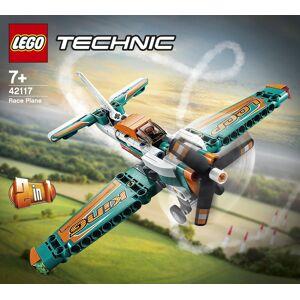 Lego Technic 42117 Konkurrencefly, 7+