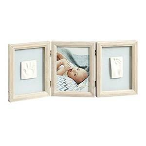 ART Baby Art My Baby Touch Triple Frame