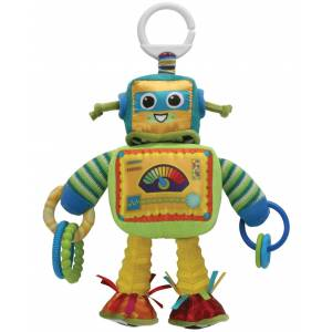 Lamaze Rusty roboten