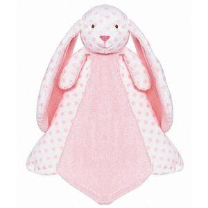 Teddykompaniet Baby Big Ears, Sutteklut, Kanin 0 - 4 år