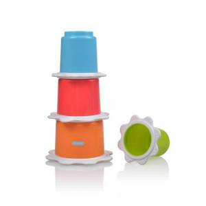 Kidsme, Stacking Cups
