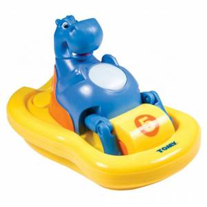 Toomies, Hippo Pedalo