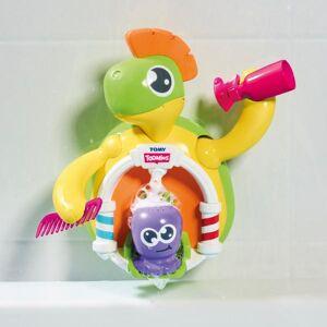 Toomies, Yuri's Bath Salon