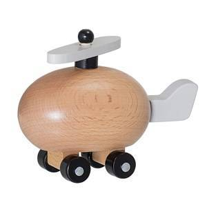 Bloomingville Wooden Toy Helicopter