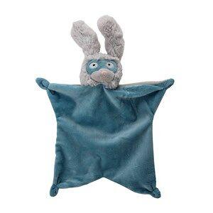Bloomingville Superhero Bunny Comforter Blue