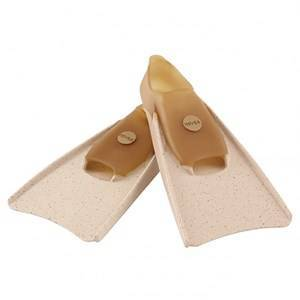 Hevea Swim Fins Mottled Peach 26-29 26-29 EU