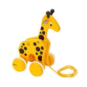Brio Giraff Trekkeleke