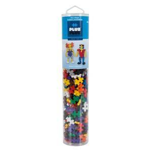 Plus-Plus Plus-Plus® Basic Mix Tub 240 Bitar