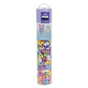 Plus-Plus Plus-Plus® Pastell Mix Tub 240 Bitar