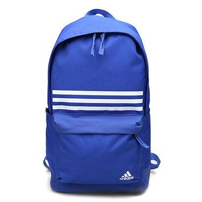 Mochila Adidas Clas Back Pack 3 Stripes - Unissex
