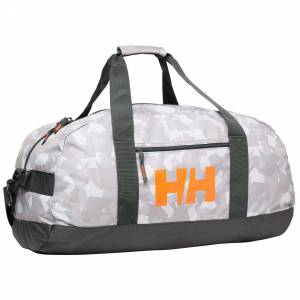 Helly Hansen Sport Duffel 50l STD Grey