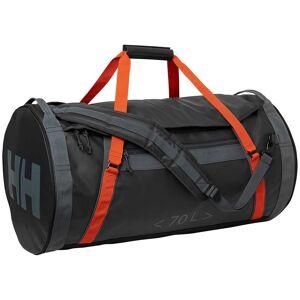 Helly Hansen Hh Duffel Bag 2 70l STD Grey