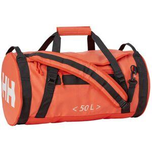Helly Hansen Hh Duffel Bag 2 50l STD Red