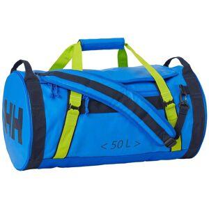 Helly Hansen Hh Duffel Bag 2 50l STD Blue
