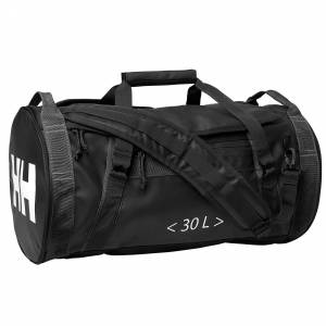 Helly Hansen Hh Duffel Bag 2 30l STD Black