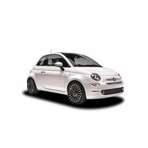Fiat 500 I Nice