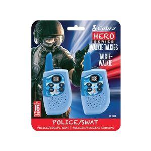 Amo Toys Walkie Talkie Police