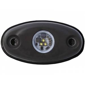 Rigid Marine - A-series LED (Hvit - 6000k)