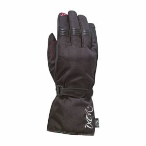 Ixon MC-Handsker Ixon Pro Rush Dame, Sort/Fuchsia