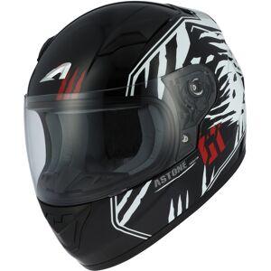 Astone GT2K Predator Børn hjelm