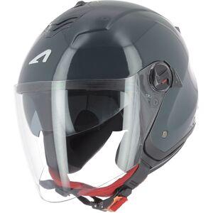 Astone Minijets Monocolor Jet hjelm