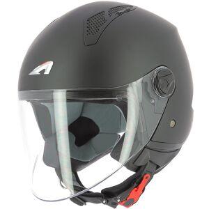 Astone Minijet Monocolor Jet hjelm