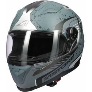 Astone GT2 Geko hjelm