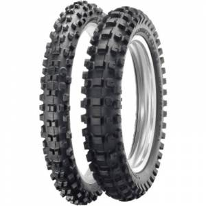 Dunlop Geomax AT81 110/100-18 64M TT takarengas