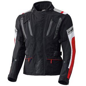 Held 4-Touring Tekstiili takki  - Musta Punainen - Size: XL
