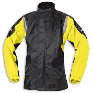 Held Mistral 2 Sadetakki  - Musta Keltainen - Size: XL