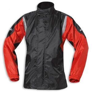 Held Mistral 2 Sadetakki  - Musta Punainen - Size: 4XL