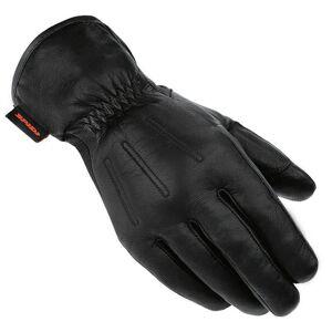 Spidi Logick Käsineet  - Musta - Size: XL