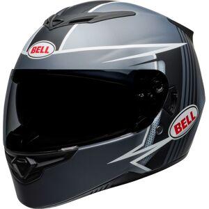 Bell RS-2 Swift Helmet KypäräMusta Harmaa