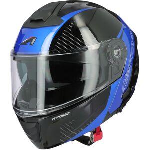Astone RT1300F One kypäräMusta Sininen