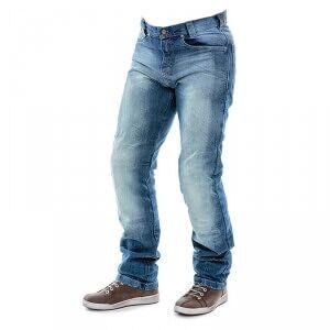 City Nomad Mens MC Jeans Jack Iron, bright blue, City Nomad