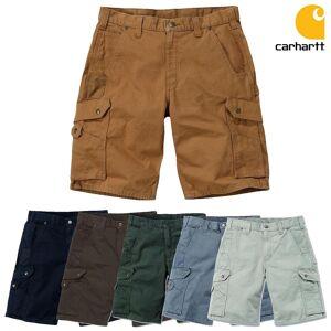 Carhartt shorts Last Ripstop fungerer B357