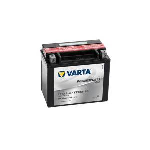 Malaguti Varta Batteri (10000 mAh, Originalt) passende for Malaguti Password 250