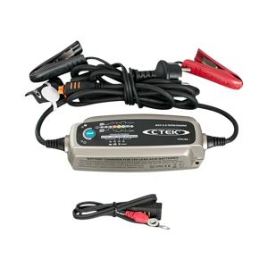 CTEK Batterilader CTEK MXS 5.0 Test & Charge
