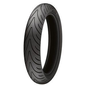 Michelin Pilot Road 2 ( 160/60 ZR17 TL (69W) bakhjul, M/C )