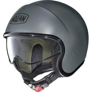 Nolan N21 Classic Jet hjelm Grå XL