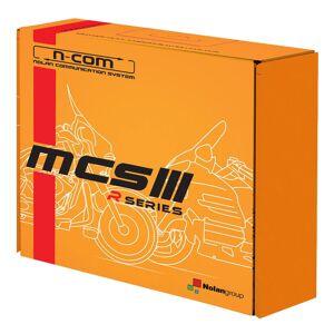 Nolan N-Com MCS III für N100-5 / N104 / N87 / N44 / N40-5 / N40 Kit
