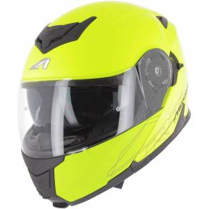 Astone RT 1200 Monocolor Hjelm Gul 2XL