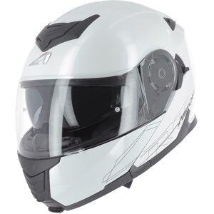 Astone RT 1200 Monocolor Hjelm Hvit XL