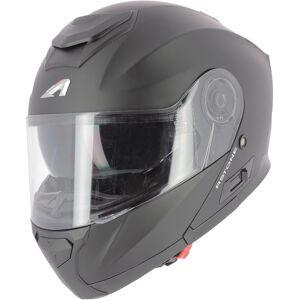 Astone RT 900 Monocolor Hjelm Svart S