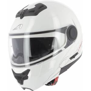 Astone RT 800 Shadow Hjelm Hvit M